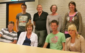 A1 Utrecht, juni 2013